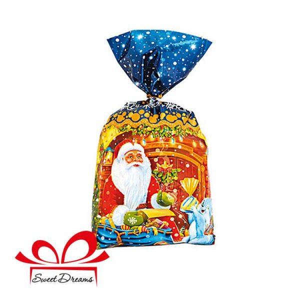 Фото Набор сладостей к Новому Году Дед Мороз