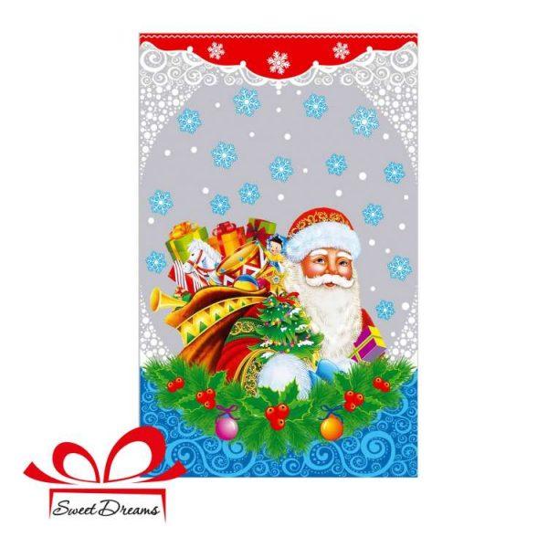 Фото Новогодние сладкие подарки под елку