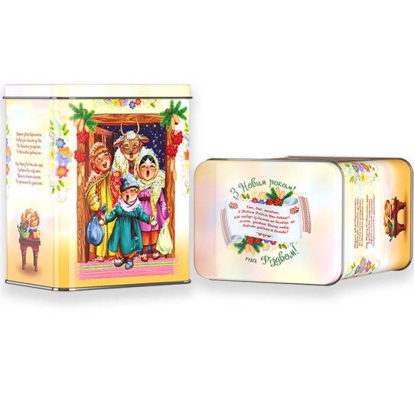Подарки для детей на день святого Николая