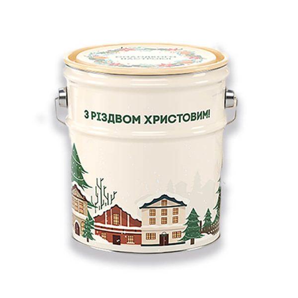 Сладкий новогодний подарок №41, 450 г.