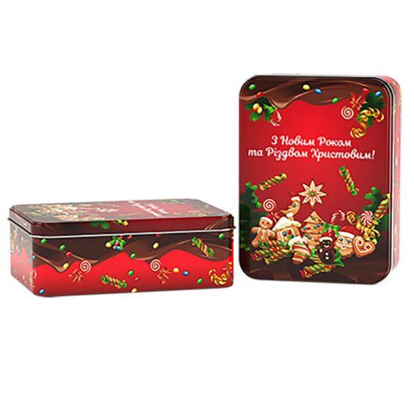 Новогодние сладкие подарки 450 гр
