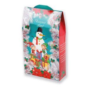 Вкусные сладкие новогодние подарки