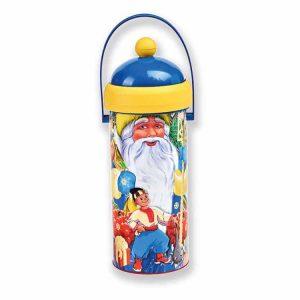 Дед Мороз новогодние подарки