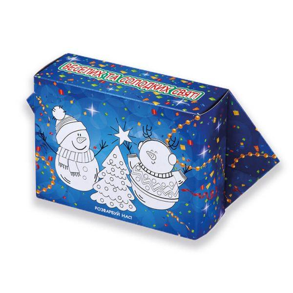 Десткие сладкие подарки 300 гр