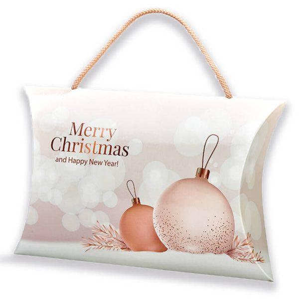 Оригинальные новогодние сладкие подарки