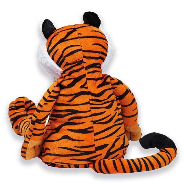 Сладкий новогодний подарок Тигр Диего, 700 г