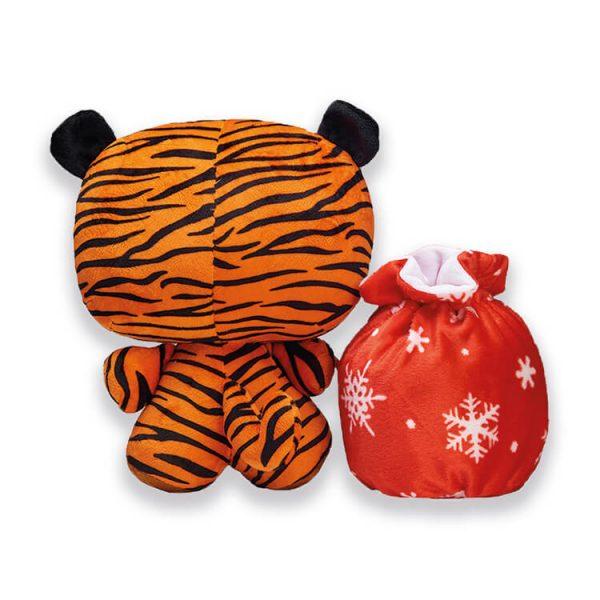 Сладкий новогодний подарок Тигр Рони, 700 г.