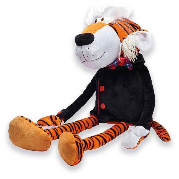Сладкий новогодний подарок Тигр в пальто, 700 г.