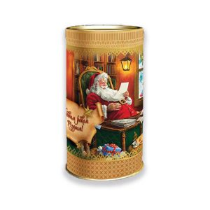 Сладкий новогодний подарок №86, 500 г.